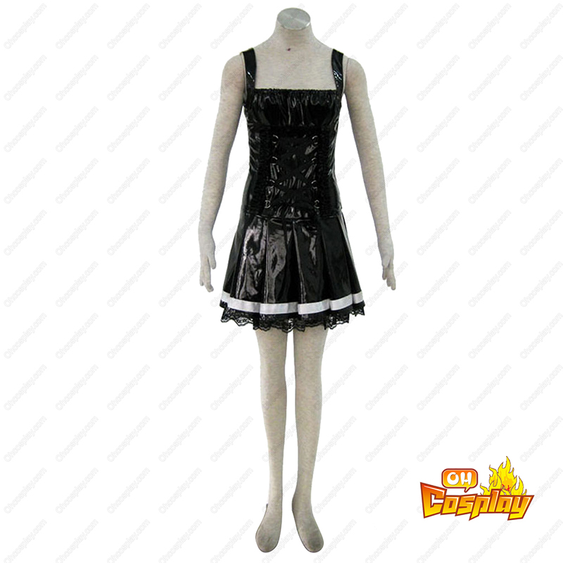 Death Note Misa Amane 1ST Cosplay Costumes