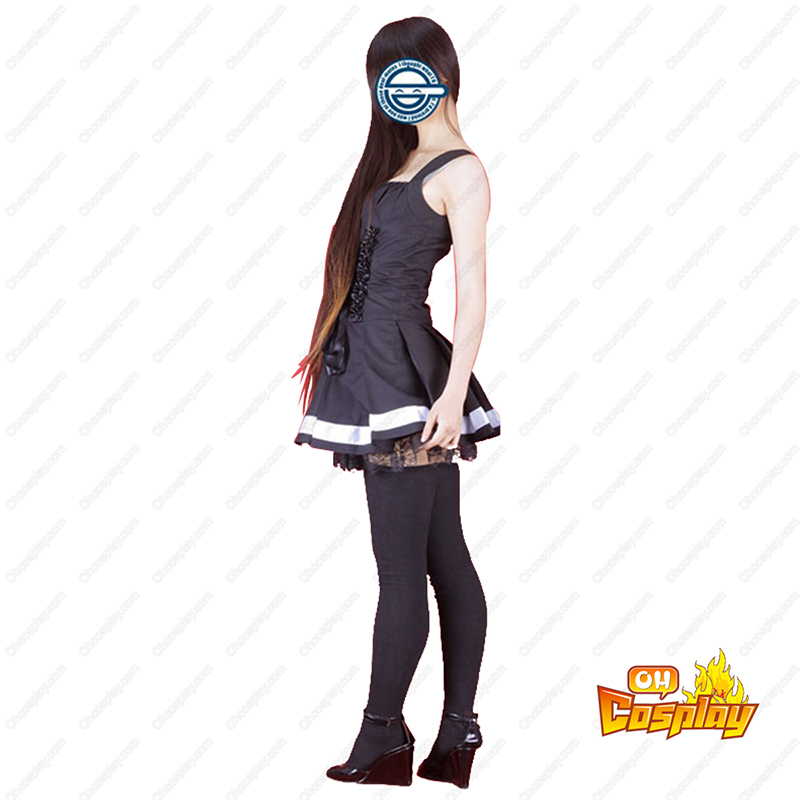 Death Note Misa Amane 2ND Cosplay Costumes