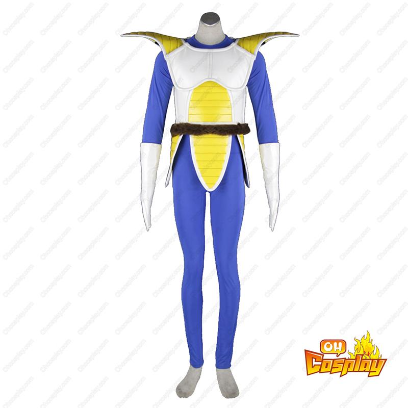 ドラゴンボールZ Vegeta 1 コスプレ衣装