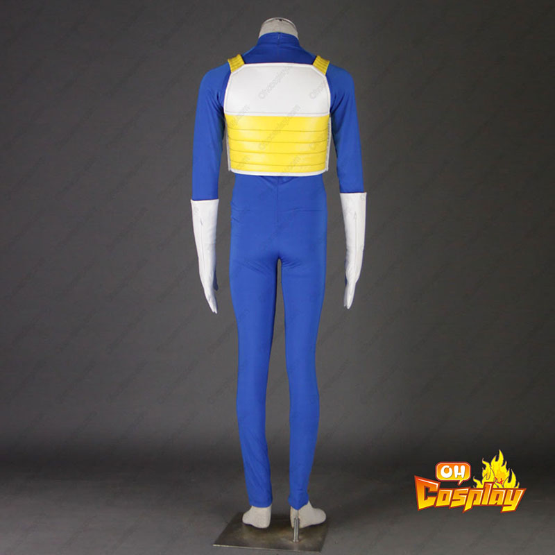 Dragon Ball Vegeta 3RD Cosplay Costumes