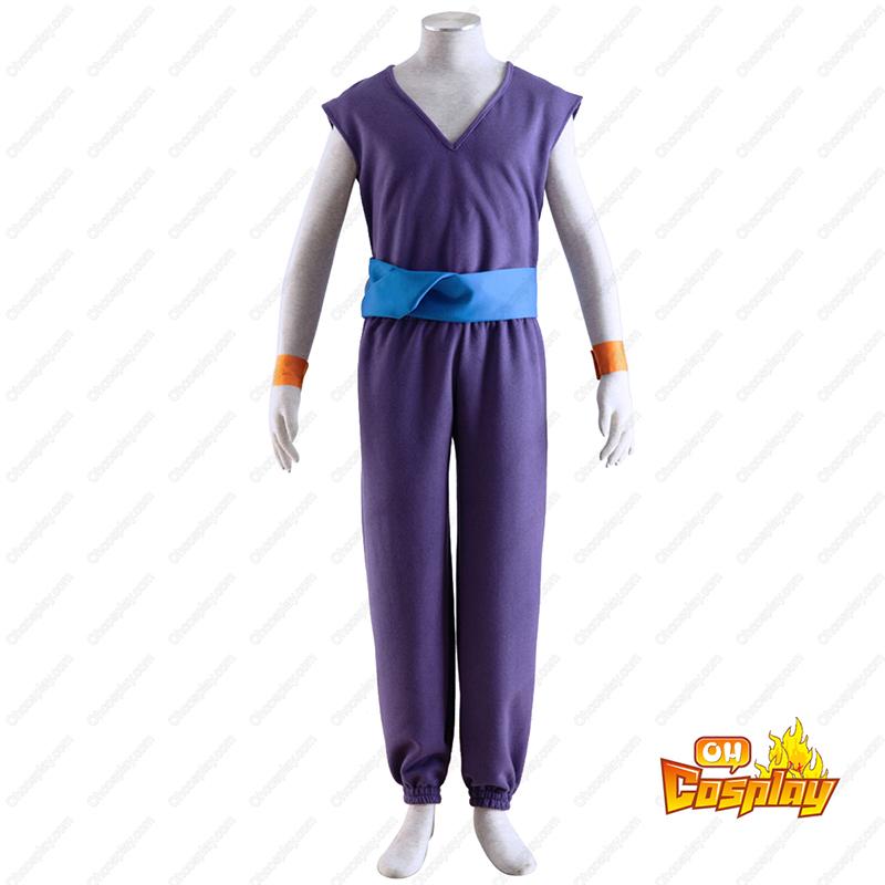 ドラゴンボールZ Piccolo 1 Purple コスプレ衣装