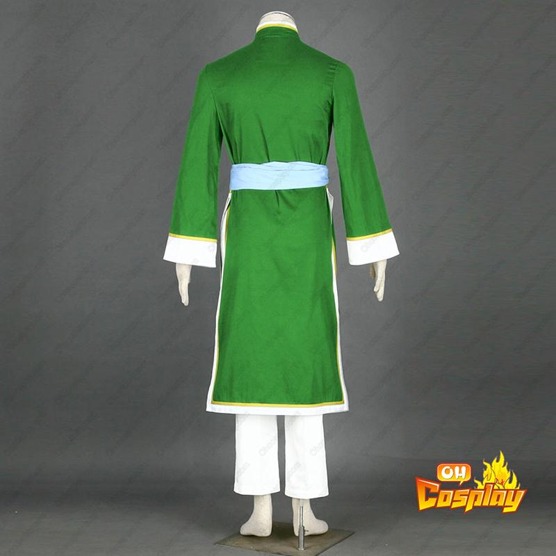 黒執事 Liu 1 コスプレ衣装