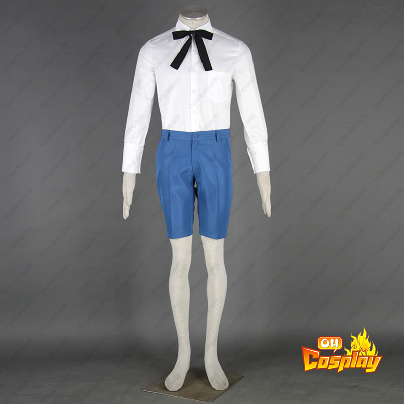 Black Butler Ciel Phantomhive 5 Κοστούμια cosplay