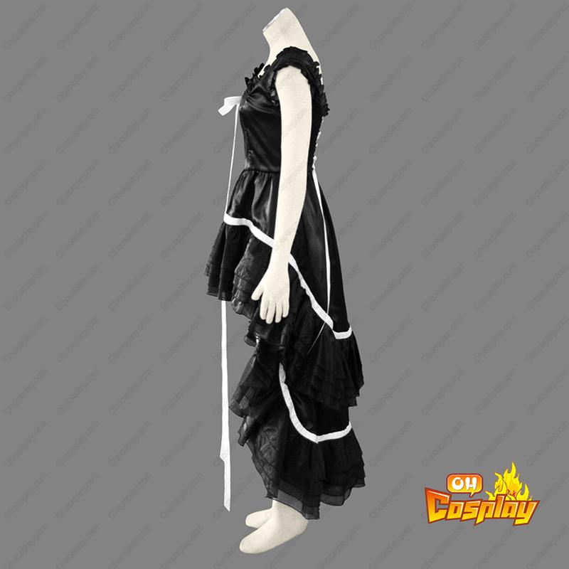 Chobits Chi 1 Cosplay Kostumi