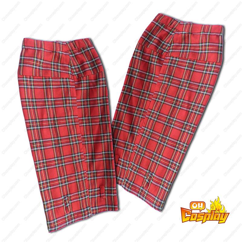 Shugo Chara Hunn School Uniform 1 Cosplay Kostymer
