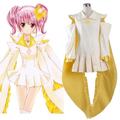 Shugo Chara Hinamori Amu 1 Faschingskostüme Cosplay Kostüme
