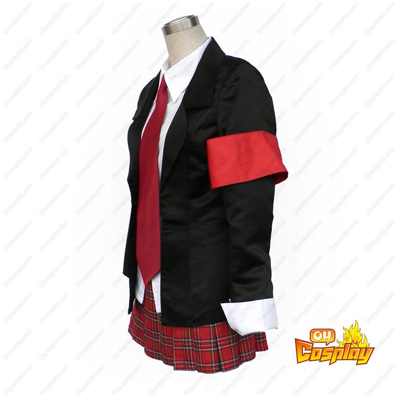 しゅごキャラ! 女性の スクール ユニフォーム 2 コスプレ衣装