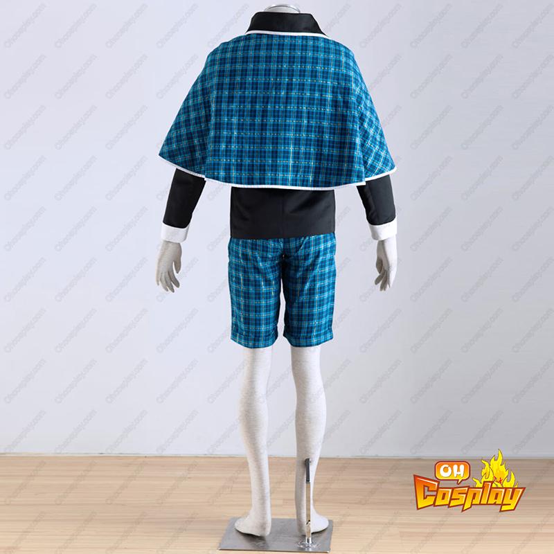 しゅごキャラ! Sanjou Kairi 1 コスプレ衣装