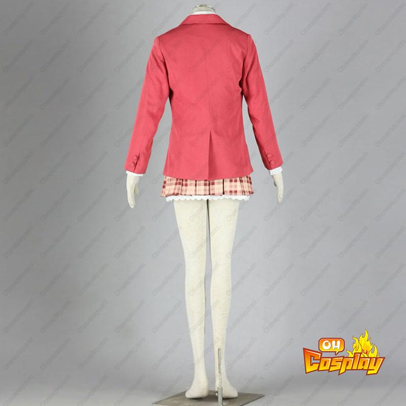 Axis Powers Hetalia Χειμώνας Θηλυκός Σχολική στολή 1 Κοστούμια cosplay