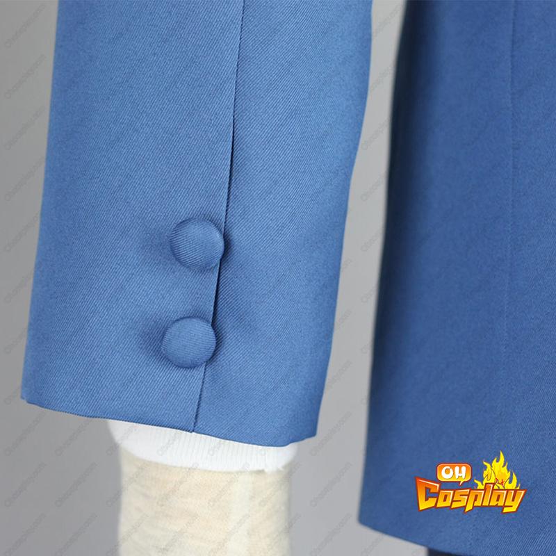 Axis powers ヘタリア 冬 男性 スクール ユニフォーム 1 コスプレ衣装