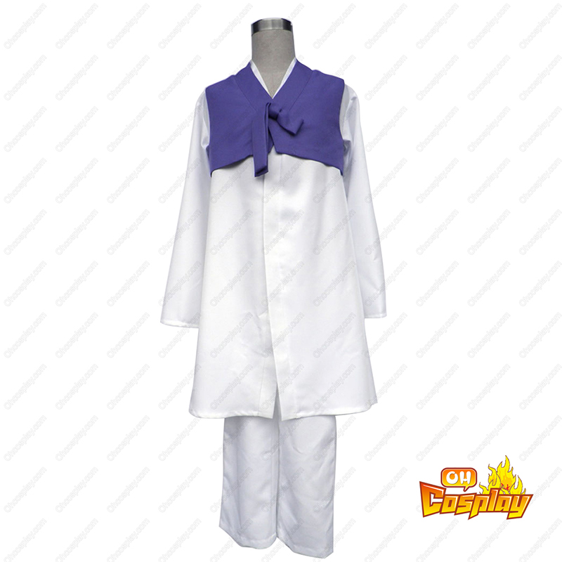 Axis Powers Hetalia South Korea 1 Traje Cosplay
