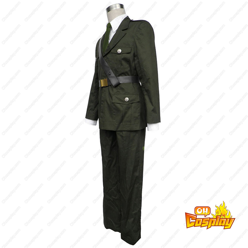 Axis Powers Hetalia Arthur Kirkland Britain 1 Κοστούμια cosplay