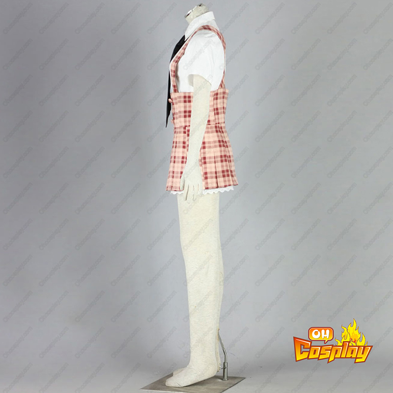 Axis Powers Hetalia Sommer Hunn Uniform 2 Cosplay Kostymer