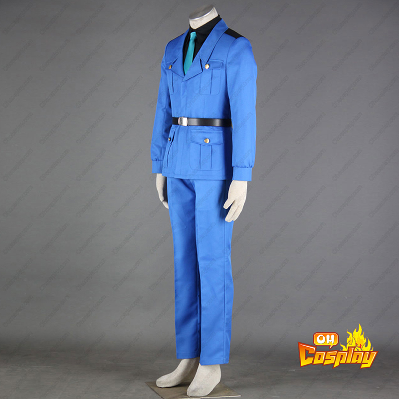 Axis Powers Hetalia APH North Italy Feliciano Vargas 3 Κοστούμια cosplay