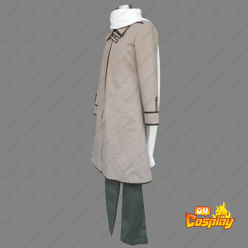 Axis Powers Hetalia APH Russia Ivan Braginski 1 Cosplay Kostymer