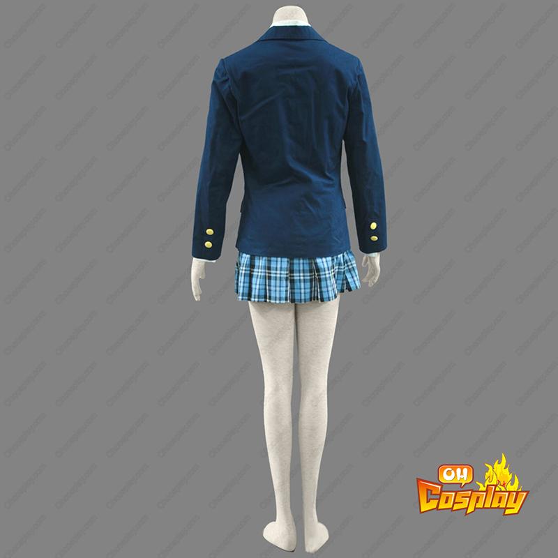 K-ON! Kotobuki Tsumugi 1 Κοστούμια cosplay