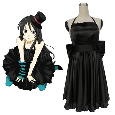 K-ON! Akiyama Mio 1 Cosplay Costumes UK