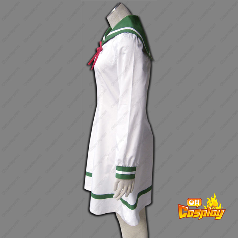 Air Gear Watalidaoli Simca 1ST Cosplay Costumes