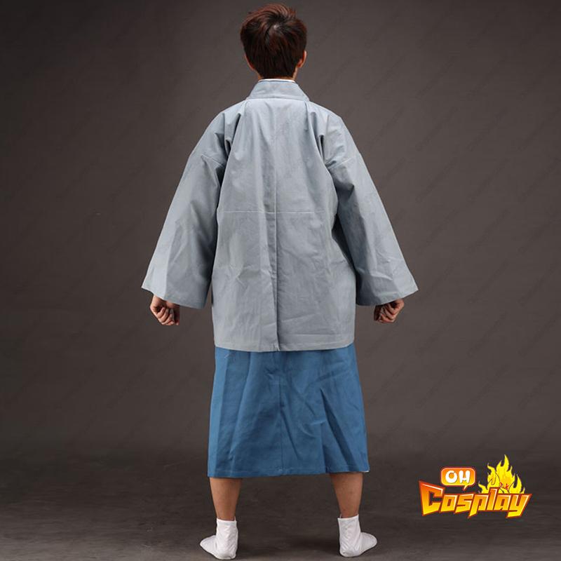 Gin Tama Katsura Kotarou 1 Κοστούμια cosplay