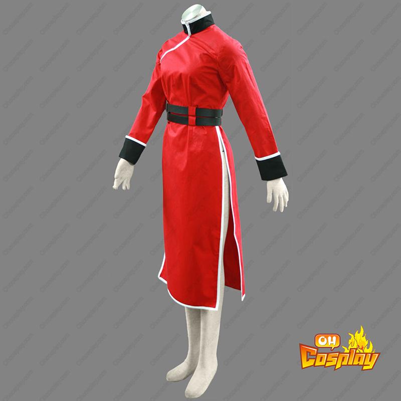 Gin Tama Kagura 4 Κοστούμια cosplay