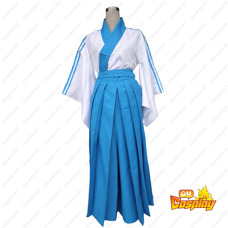 Gin Tama Shimura Shinpachi 1 Costumes