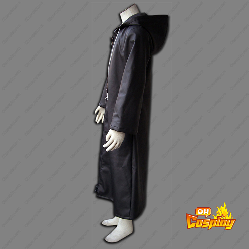 Déguisement Costume Carnaval Cosplay Kingdom Hearts Organization XIII Vexen 1