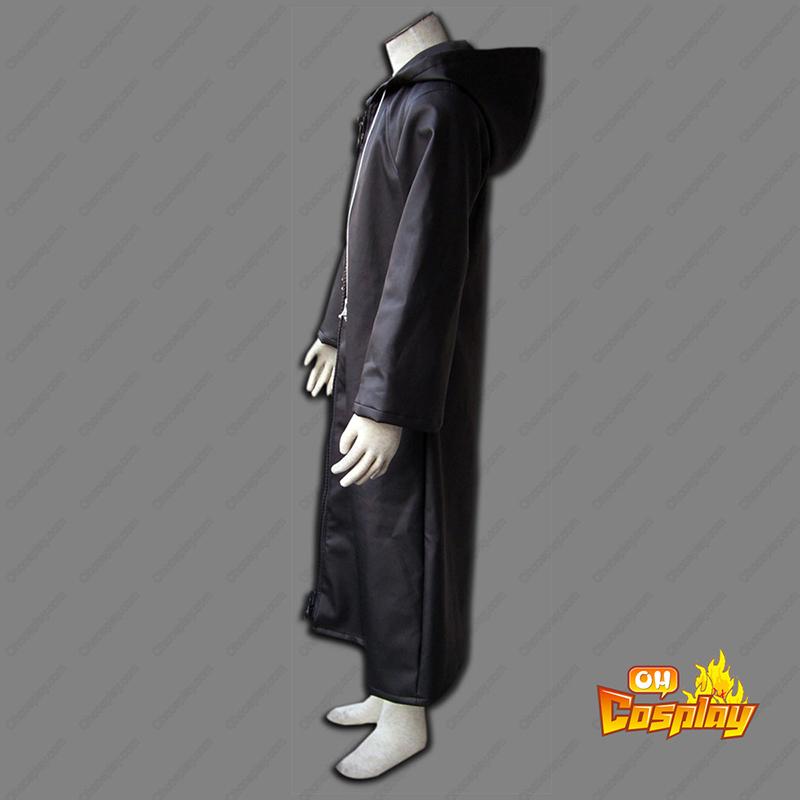 キングダム ハーツ Organization XIII Vexen 1 コスプレ衣装