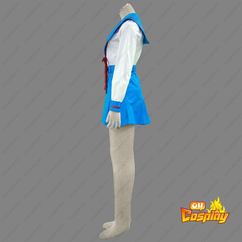 Haruhi Suzumiya Asakura Ryoko 2 Κοστούμια cosplay