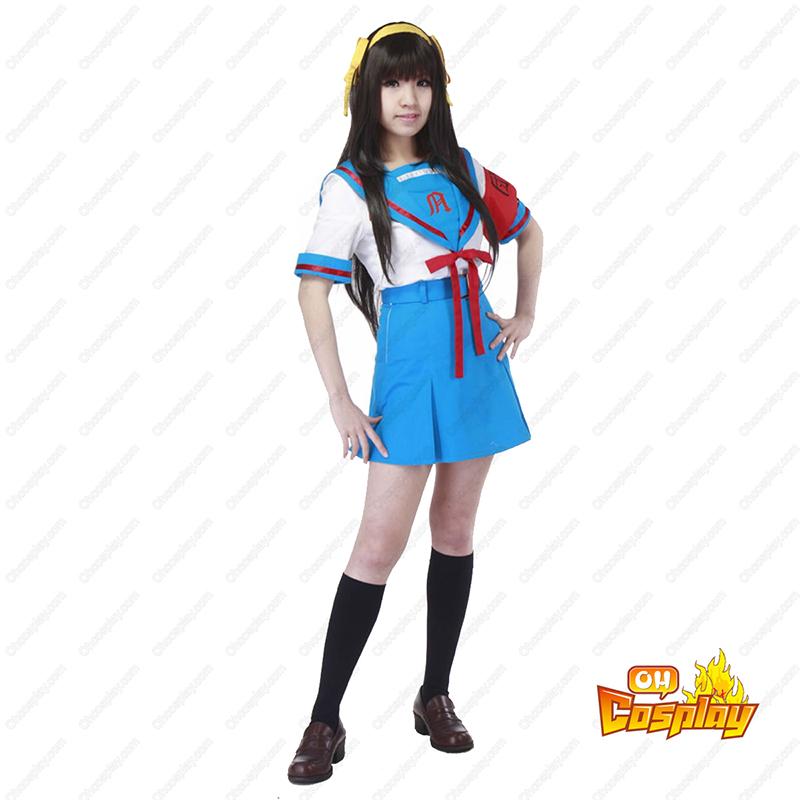 涼宮ハルヒ Suzumiya Haruhi 2 コスプレ衣装