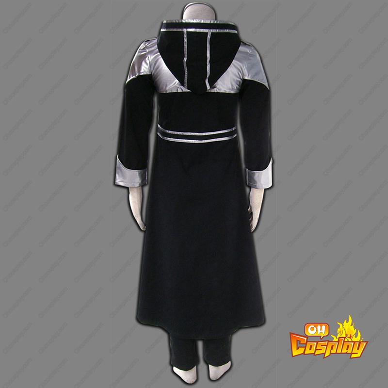 D.Gray-man Allen Walker 1 Κοστούμια cosplay