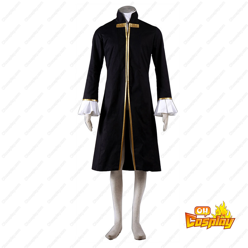 D.Gray-man Cross Maria 1 Traje Cosplay