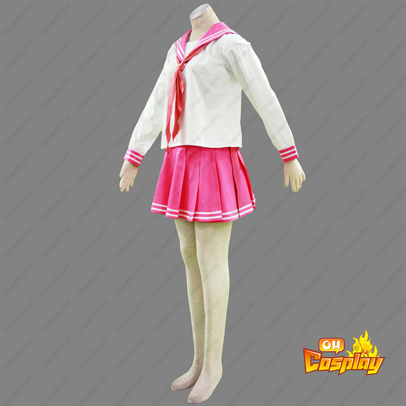 Lucky☆Star Izumi Konata 1 Κοστούμια cosplay