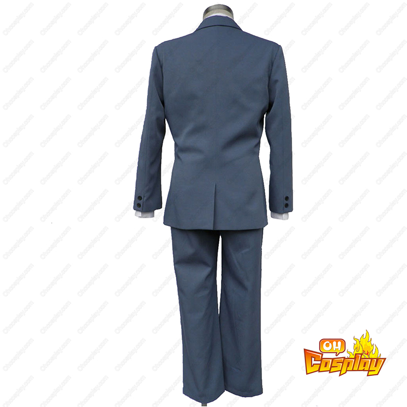 Durarara!! Raira Academy Men\'s Σχολική στολή Κοστούμια cosplay