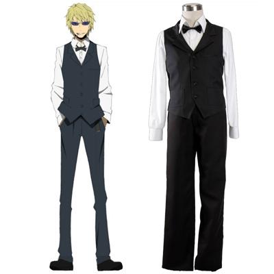 Durarara!! Heiwajima Shizuo 1 Κοστούμια cosplay