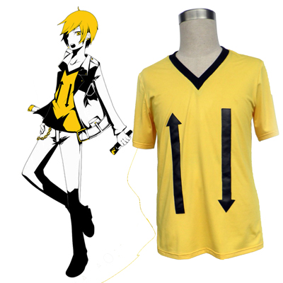 Durarara!! Kida Masaomi 1 T-shirt Cosplay Costumes UK