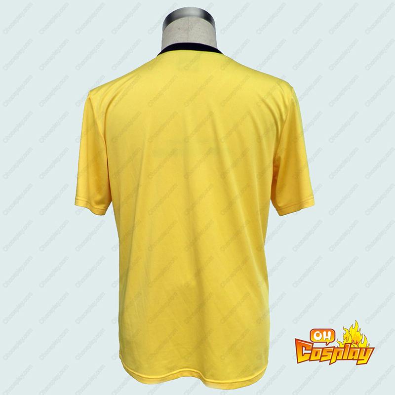 Durarara!! Kida Masaomi 1 T-shirt Traje Cosplay