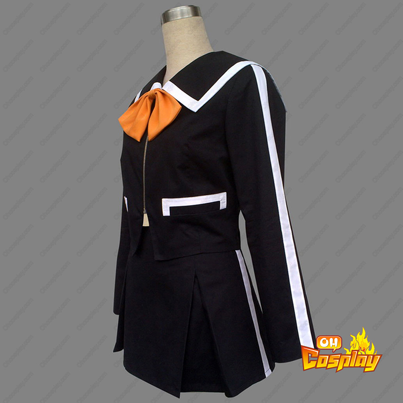 Persona 2: Innocent Sin Lisa Silverman 1 Traje Cosplay