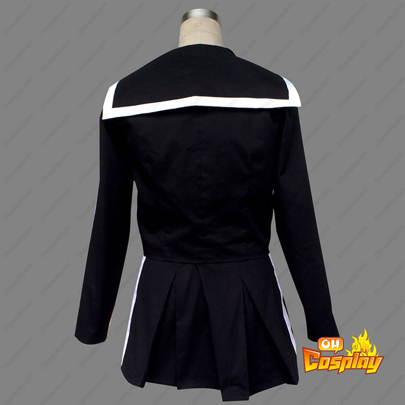 Persona 2: Innocent Sin Lisa Silverman 1ST Cosplay Costumes