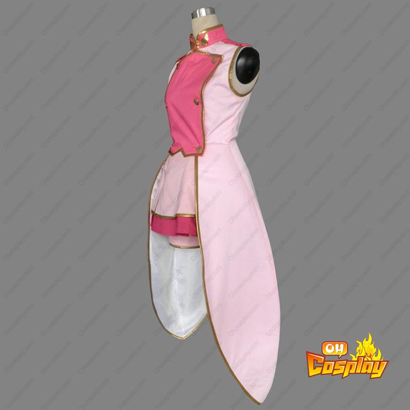 Cardcaptor Sakura Sakura Kinomoto 2 Cosplay Kostýmy