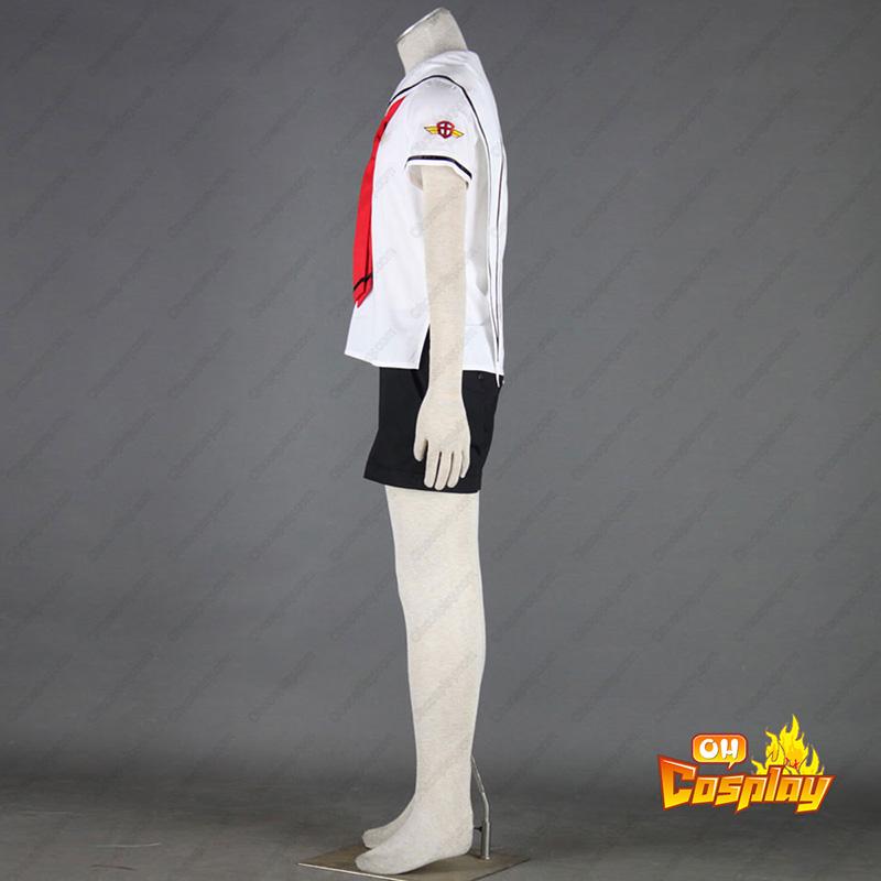 Cardcaptor Sakura Syaoran Li 3 Κοστούμια cosplay