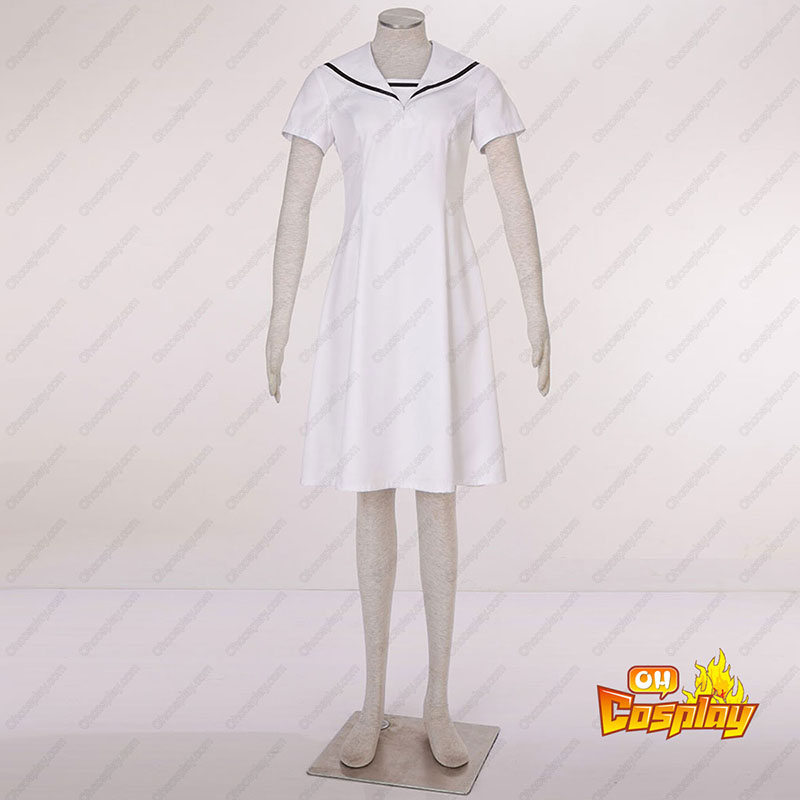 Déguisement Costume Carnaval Cosplay Cardcaptor Sakura Kinomoto Sakura 5