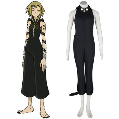 Soul Eater Medusa 1 Cosplay Costumes UK