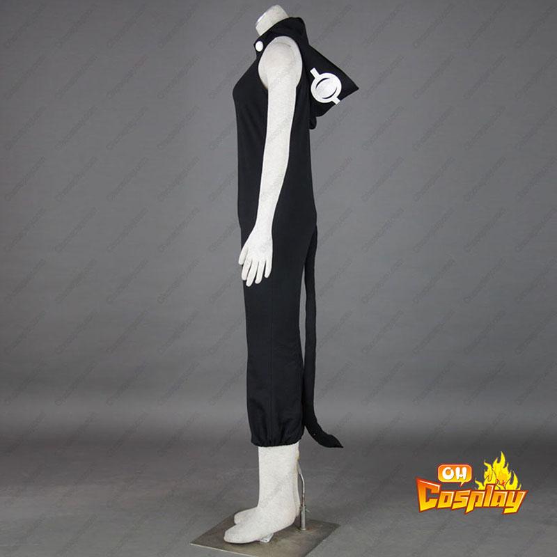 ソウルイーター Medusa 1 コスプレ衣装