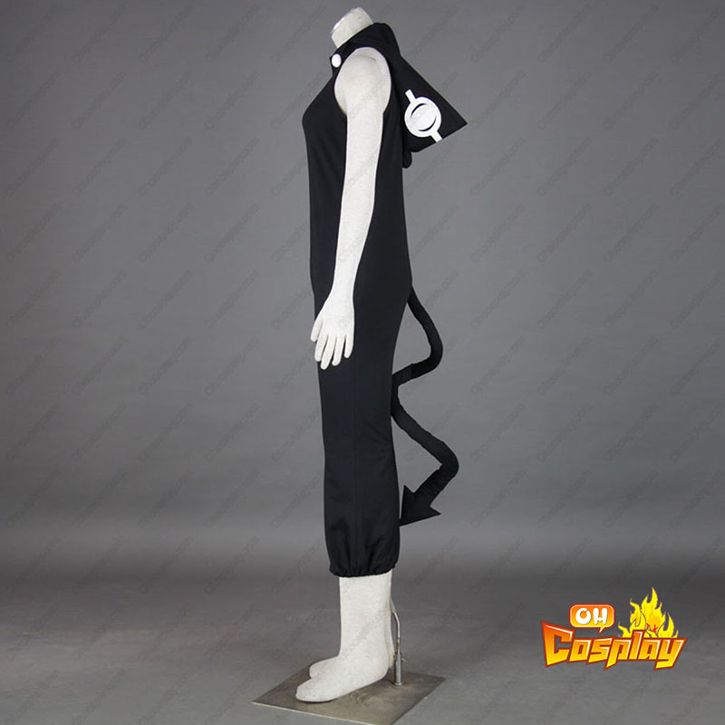 Déguisement Costume Carnaval Cosplay Soul Eater Medusa 1