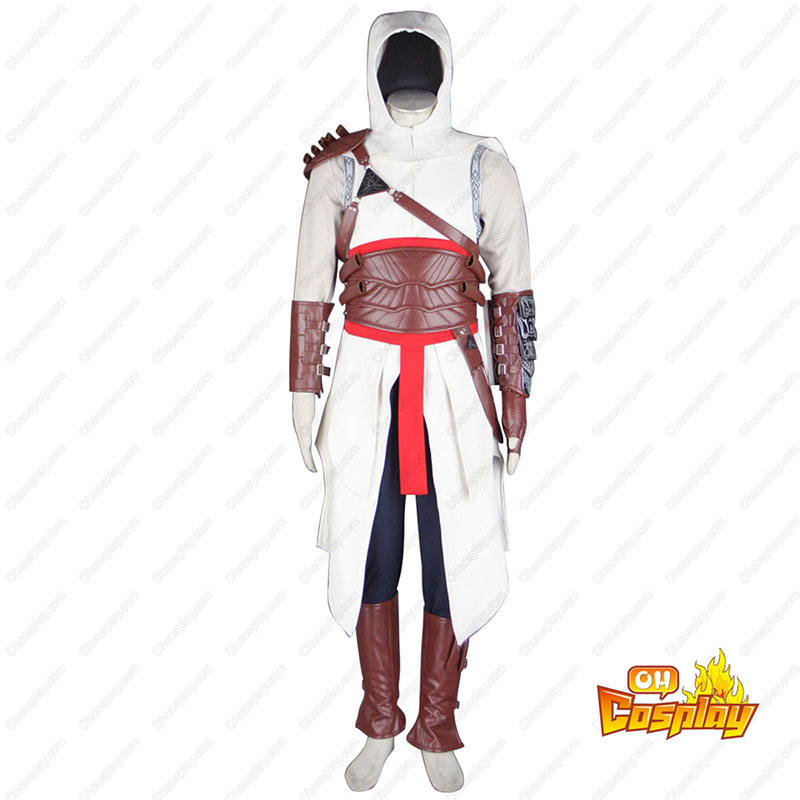 Déguisement Costume Carnaval Cosplay Assassin\'s Creed Assassin 1