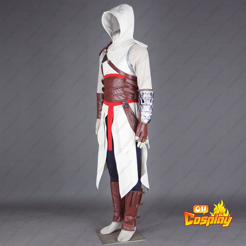 Assassin\'s Creed Assassin 1 Cosplay Kostýmy