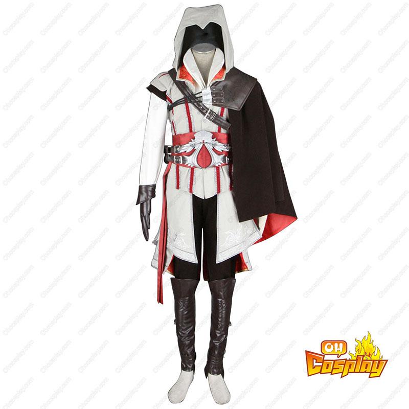 Assassins Creed II Assassin 2 Κοστούμια cosplay