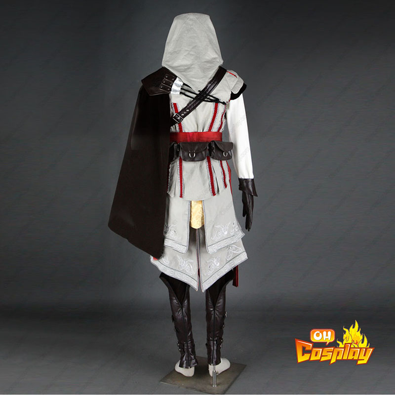 d u00e9guisement costume carnaval cosplay assassins creed ii