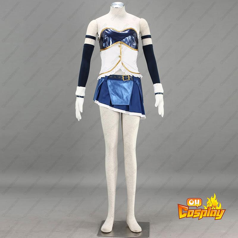 魔法少女まどか☆マギカ Miki Sayaka 1 コスプレ衣装