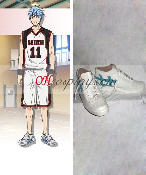 Kuroko's Basketball Kuroko Tetsuya Cosplay Shoe